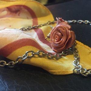 Handmade Rose Earring- New Handmade